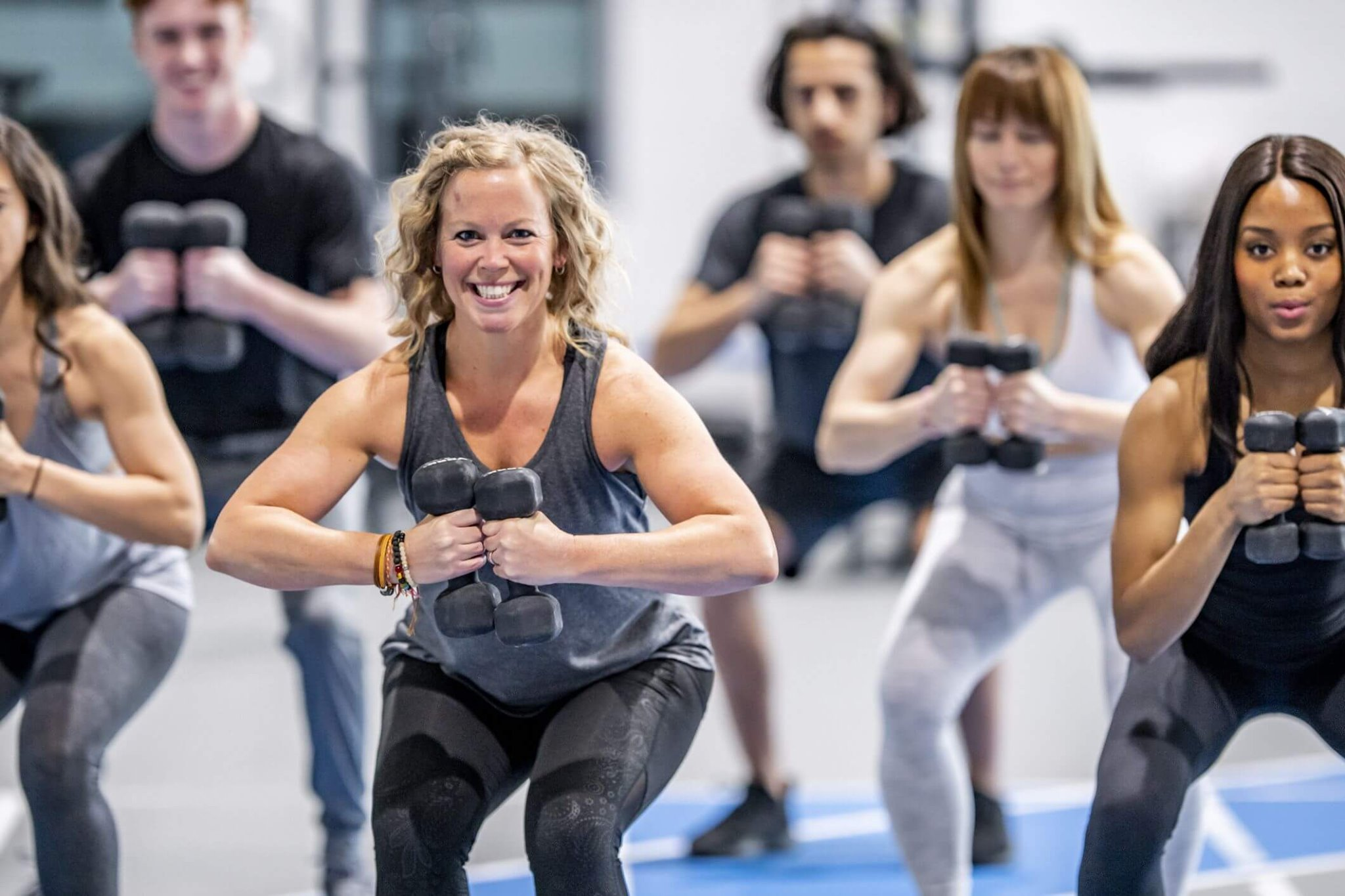 YMCA 360 – Online Exercise YMCA Blog Post