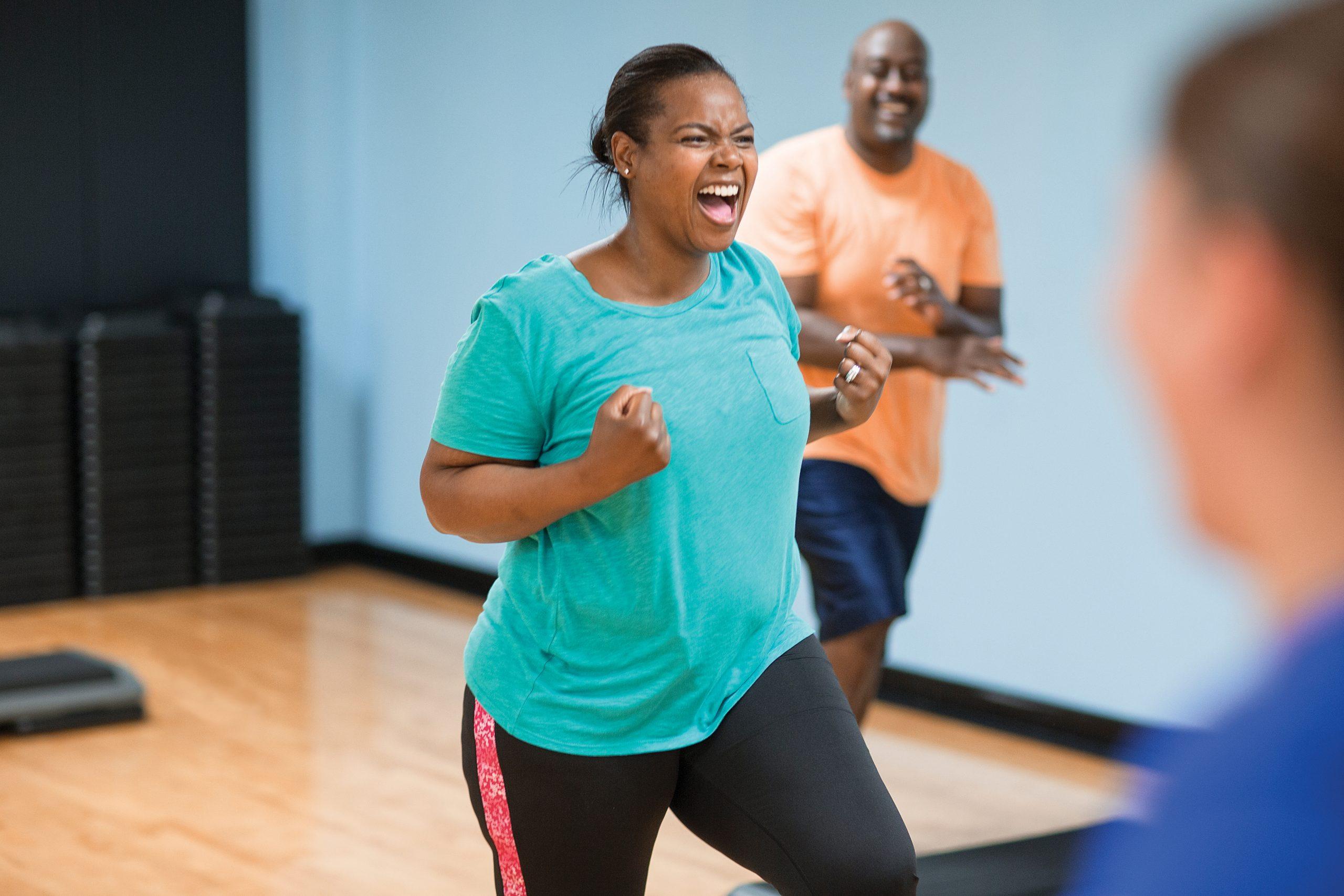 MEMBERS TOGETHER 20/20 PROGRAM YMCA Blog Post